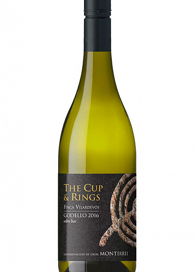 The Cup & The Rings Godello 2016