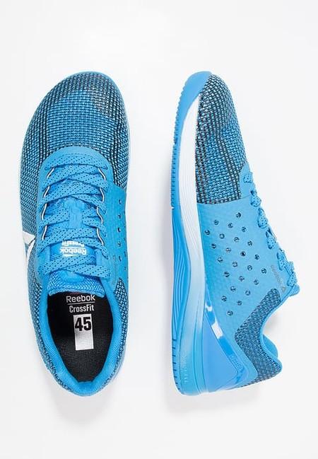 50% de descuento en las zapatillas Reebok Crossfit Nano 7, ahora por sólo 64,95 euros y los gastos de envío gratis