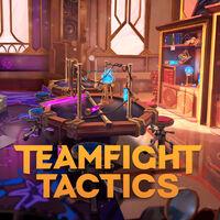 Todos los campeones del Set 6 de TFT: personajes y habilidades
