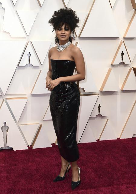 Zazie Beetz Oscar 2020