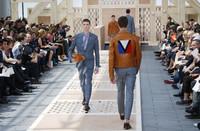 Louis Vuitton y su primavera-verano 2014 en la Semana de la Moda de París: la Ruta 66 del lujo