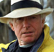 Peter Weir podría dirigir 'Shadow Divers'