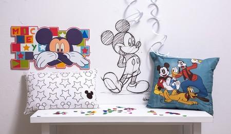 Leroy Merlin Micky Mouse