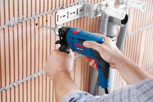 Ofertas en herramientas Bosch Professional: taladros por 59 euros, topómetros por 52 euros o lijadoras orbitales por 109 euros