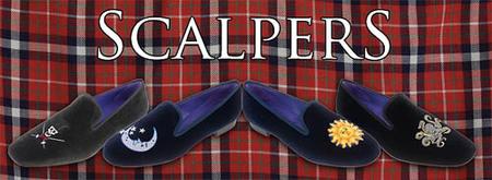Scalpers personalizadas para Navidad