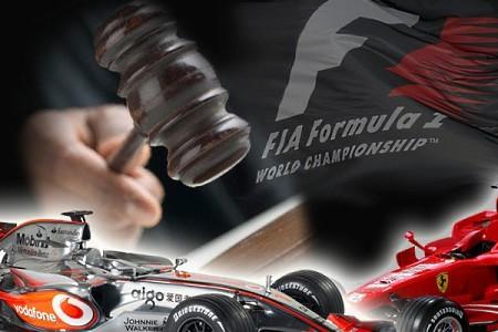 El caso de espionaje de McLaren podría llegar a su fin