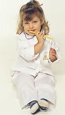Hábitos de la higiene diaria para tus hijos