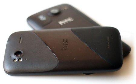 HTC discute internamente el uso de un sistema operativo propio