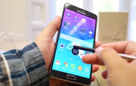 Samsung Galaxy Note 4 Stylus
