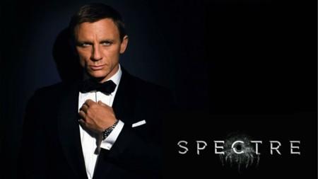 Inspirate en el estilo Bond