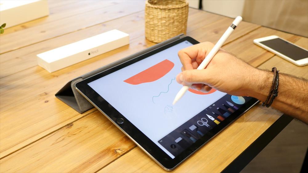 Apple registra nuevos modelos de iPad y un