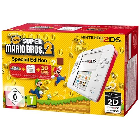 Nintendo 2ds 2