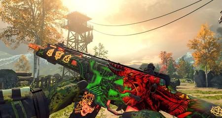 Call of Duty Black Ops 4 detalla cómo funciona su Pase de Batalla para conseguir skins de personajes y armas