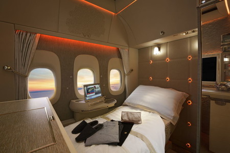 Emirates Virtual Windows