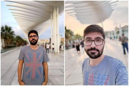 Retrato De Dia