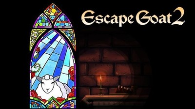'Escape Goat 2': primer contacto