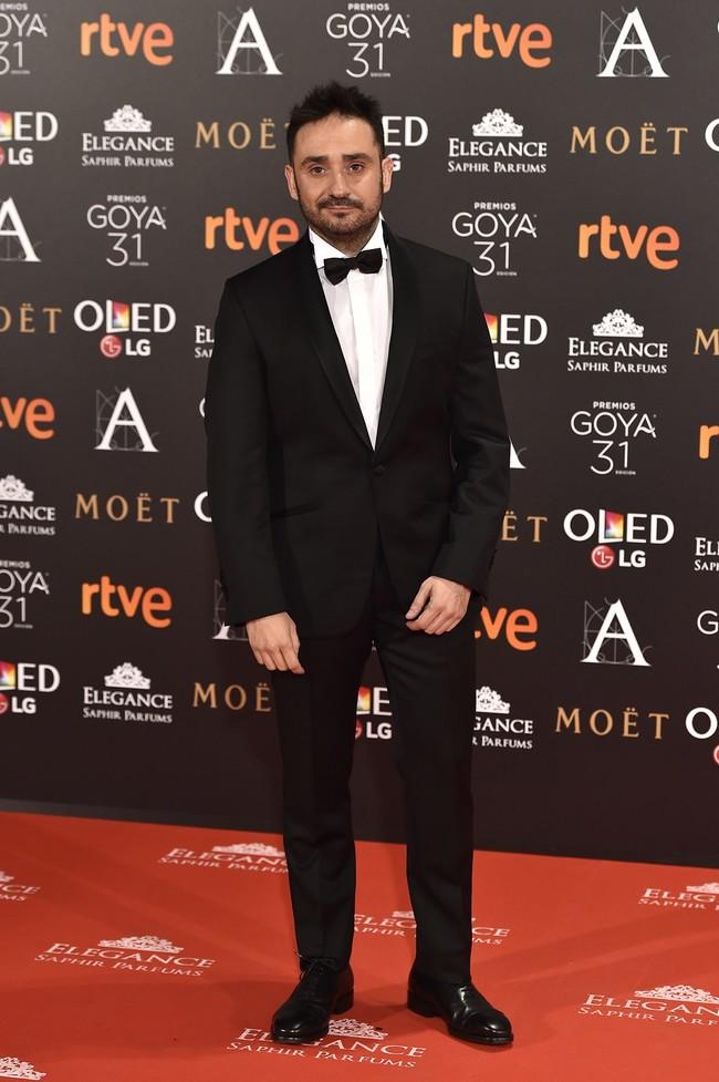 Premios Goya 19