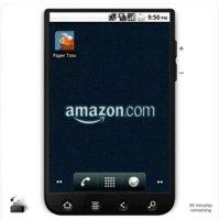 Amazon App Store te deja probar las aplicaciones en la web