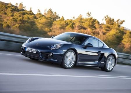 Porsche Cayman 2014 1280 0d