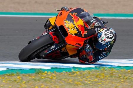 Pol Espargaró no será operado pero será baja para el GP de Austria
