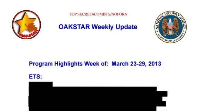 Oakstar