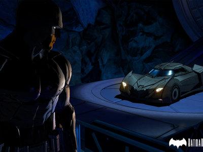 El multijugador de Batman – The Telltale Series será local y no para jugar en streaming