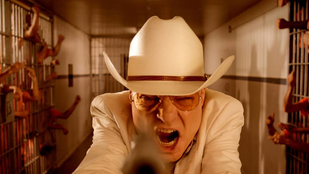Muere Dieter Laser, el legendario actor de la trilogía 'The Human Centipede', a los 78 años