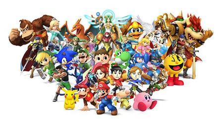5 personajes que me hubiera gustado ver en Super Smash Bros. (III)