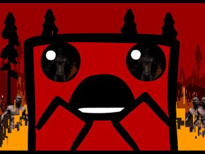 La razón por la que Super Meat Boy cambiará su banda sonora en PlayStation es... ¿Su compositor?