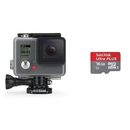 GoPro de oferta