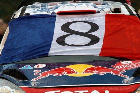 Resumen WRC 2011: Sébastien Loeb, un campeón más que merecido