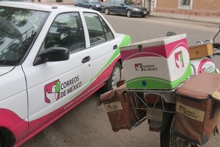 Correos Motos Carteros 990x660