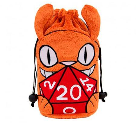 Scratch Fury Dice Bag