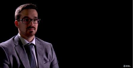"""Omar """"Asdriid"""" Fernández: """"el Counter Strike es el juego de mi vida"""""""