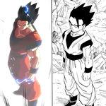 Dragon Ball FighterZ: Gohan es 50% Saiyajin y 100% fiel al manganime. Compruébalo en este vídeo
