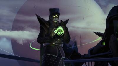 Destiny - este es el tráiler de lanzamiento de The Dark Below
