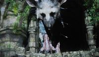 'The Last Guardian', Ueda desvela más detalles del animal protagonista [TGD 2009]