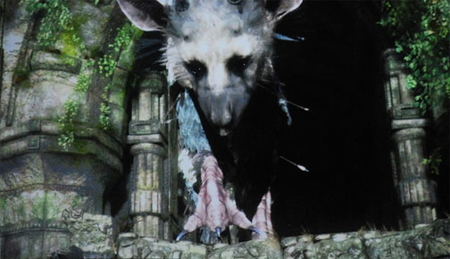 'The Last Guardian', Ueda desvela más detalles del animal protagonista [TGD 2009]