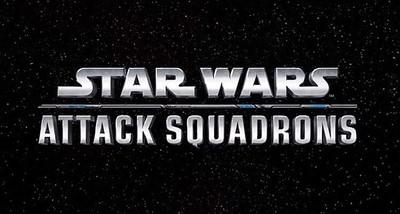 Disney cancela Star Wars: Attack Squadron