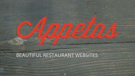 Google revive su interés por los negocios de comida y adquiere Appetas
