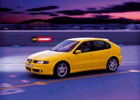 SEAT León: la evolución hasta llegar a las tres puertas