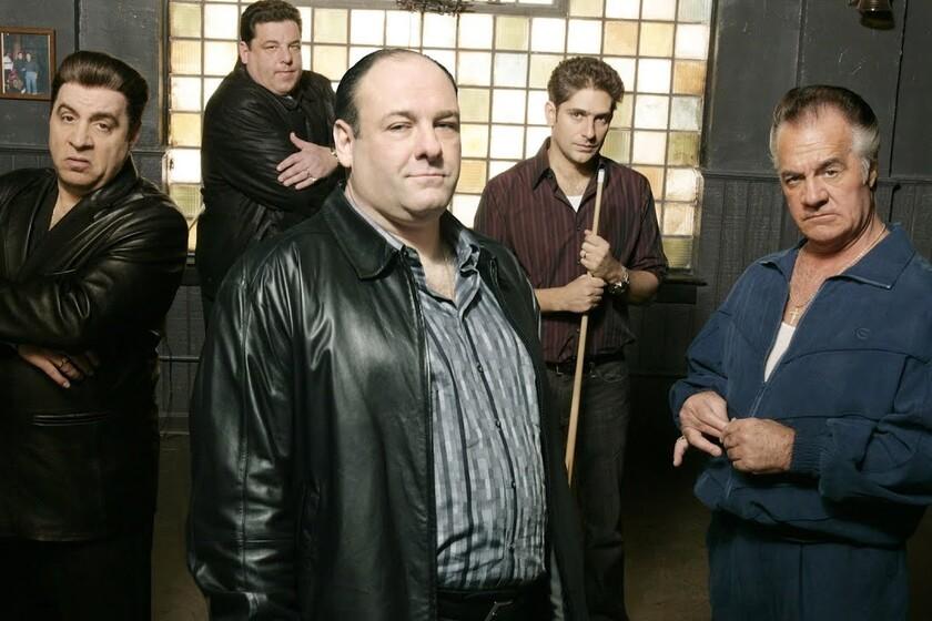 'Los Soprano' tendrá serie precuela: HBO Max y David Chase negocian una continuación de 'The Many Saints of Newark'