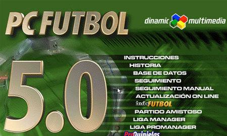 'PC Fútbol', el juego que marcó una década, resucitó y volvió a morir