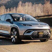Fisker quiere robarle a Tesla el puesto de marca disruptiva de coches eléctricos... si termina fabricando coches