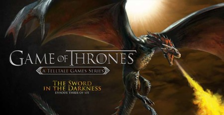 El tercer episodio de Game of Thrones: A Telltale Games Series aparecerá esta semana