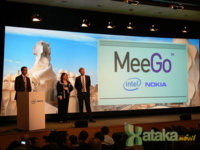 MeeGo, el sucesor de Maemo para dispositivos móviles
