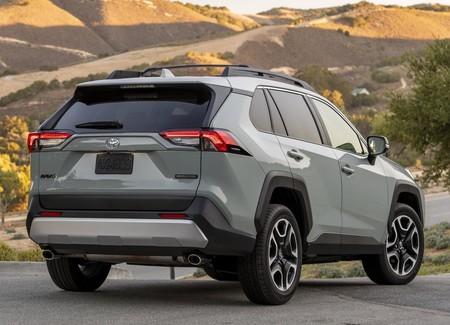 Toyota Rav4 2019 15