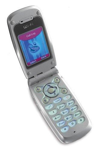 DPH-540, teléfono Wi-Fi de D-Link