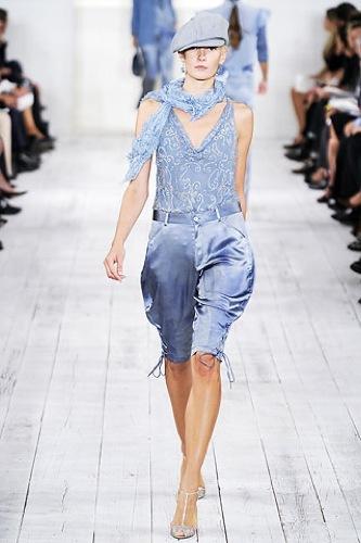 Foto de Ralph Lauren, Primavera-Verano 2010 en la Semana de la Moda de Nueva York (21/23)