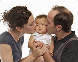 Aprobada la nueva Ley de Adopciones Internacionales